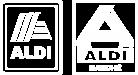Aldi-Logos
